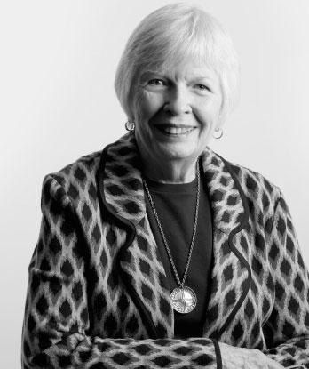 Committee Member–Marilyn A. Cunin